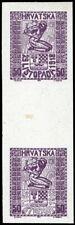 1918, Jugoslawien, Proben ZS, (*) - 1741539