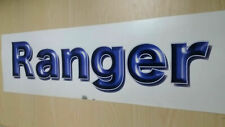 BAILEY Ranger Series 5 Caravan Decal Printed Blue 540mm x 110mm Free Delivery