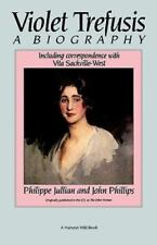 Violet Trefusis by John Phillips and Philippe Jullian (1985, Paperback)