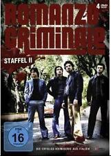 Francesco Montanari - Romanzo criminale - Staffel 2 [4 DVDs] /1