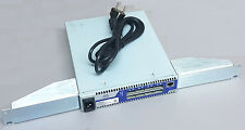 1U Mellanox Infiniscale Switch IS5022 8port QSFP+ 40Gb Infiniband 40 Gbe Gbit