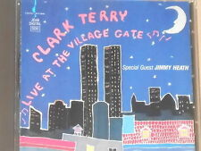 CLARK TERRY -Live At The Village Gate- CD