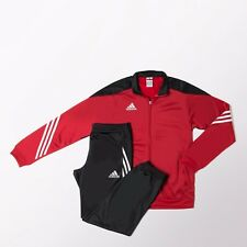 adidas Male Tracksuit Sereno 14 D82935 NEU & OVP Long Sleeve High Collar 164 F49683