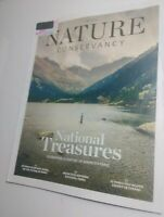 Nature Conservancy magazine 6-7/2016 [excellent issue 7.9] wildlife conservation