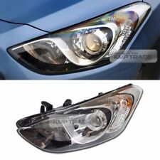 OEM Front Projection Head Light Lamp Assembly LH for HYUNDAI 2013-17 Elantra GT