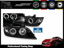FARI ANTERIORI HEADLIGHTS LPBMI1 BMW Z3 1996-1999 2000 2001 2002 ANGEL EYE CCFL
