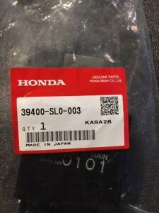HONDA  Genuine  OEM RELAY ASSY., MAIN  E-NA1  NSX  E-NA1  NSX-R  39400-SL0-003