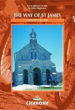 Way of St James: A Cyclists' Guide from Le Puy En Velay to Santiago de Compos...