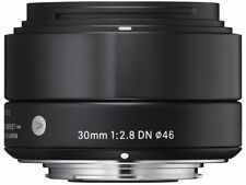 30mm Standard Camera Lenses