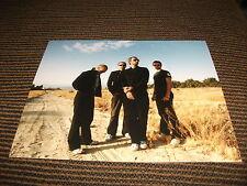 Coldplay Chris Martin Color 8x10 Photo Music Promo