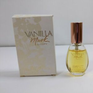Vanilla Musk by Coty .5 fl oz  Women's Eau de Cologne Spray