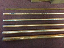"Copper Tube Sold in a Three  Foot Piece 1-1/8"" O.D. ACR Hard Drawn Copper"