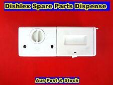 Dishlex, Electrolux Dishwasher Spare Parts Detergent Soap Dispenser (D197) Used