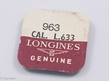 Longines Genuine Material Female Stem Part 963 for Longines Cal. 633