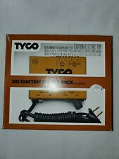 Tyco HO Electric Power Pack In Original Box No. 899