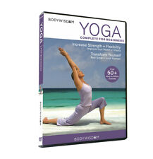 YOGA Complete For Beginners 6 DVD