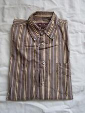 chemise  manches longues Marlboro Classics * taille indiquée L