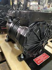 Copeland Semi Hermatic Katb 0100 Tac Compressor 230 Volt 3 Phase