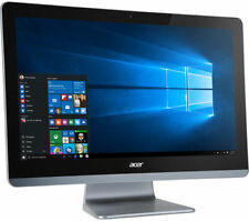 Acer Desktops and All-In-One PCs