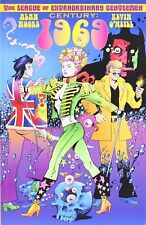 League of Extraordinary Gentlemen: Century 1969, Alan Moore, Kevin O'Neill, New