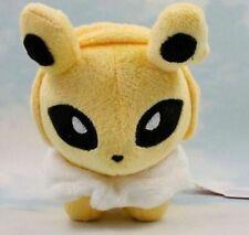 Jolteon 14 CM Plush Toy Stuffed Animal 5.5 Inches Free Ship New