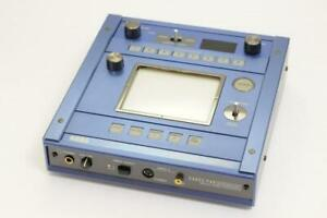 KORG KAOSS PAD ENTRANCER KPE1 Audio Video Processor w/Box from Japan 2922