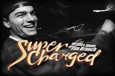 Supercharged Dvd Tim Brauch Skateboarding Documentary