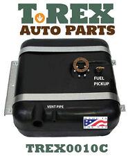 "Jeep Commando 14 gal. ""Rear Fill"" fuel tank"