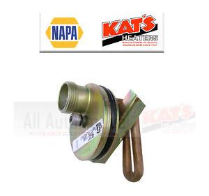 Engine Heater 750 Watt NAPA fits 1989-2006 Dodge Ford Kenworth Cummins Diesel