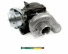 Turbocompresor 24445061 TURBO Opel Astra G ZAFIRA 2,2 DTI 125CV