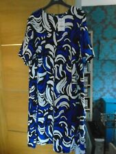 NEW next tailoring size 26 dress.....rp £34