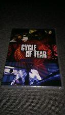 Cycle of Fear - Echoes (2007) Japan Horror FSK16 uncut DVD