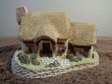 David Winter Cottages Rose Cottage1980