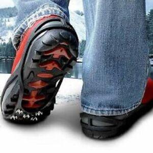 Magic Spiker Walk on ice, snow, mud, Wet grass.Size 45-48 UK
