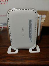 Netgear DGN2000-100NAS 300 Mbps 4-Port Wireless N Router