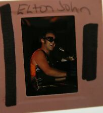 ELTON JOHN 6 Grammy Awards  sold more than 300 million records ORIGINAL SLIDE 40