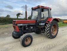 More details for case 956xl 2wd international tractor