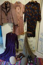 lot vêtements vintage / friperie / accessoires