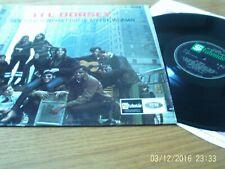 Lee Dorsey - Stateside 1966  vinyl lp - mono