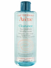 FREEPOST - Avene Cleanance Eau Thermale Micellar 400ml Cleansing UK Stock