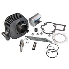 Cylinder Piston Gasket Kit Fits 87-06 for SUZUKI  LT80 (for Suzuki) one Piston
