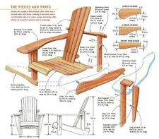 Over 7000 Woodworking project plans and shop tips and tricks on dvd