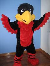 New Cardinals Mascot Costume Character