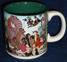 Disney's THE JUNGLE BOOK coffee  Mug Japan