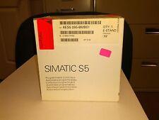 Siemens Simatic S5 6ES5 095-8MB01