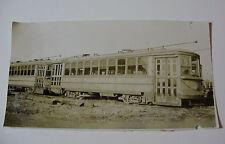 USA236 - SPRINGFIELD TRANSPORTATION Co - TROLLEY CAR No230 PHOTO - USA