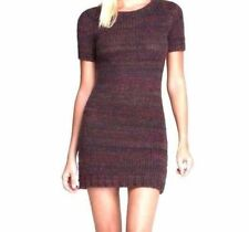 Knitted Petite Dresses for Women