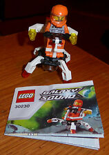 Lego - Galaxy Squad - Mini Mech #30230 - Complete - Retired