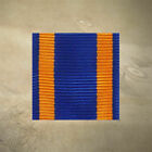 """US AIR MEDAL MINIATURE RIBBON 6"""" INCHES 