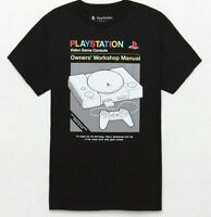 Playstation New Playstation Video Game Console T-Shirt